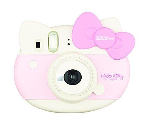 Fujifilm Instax Hello Kitty Instant Film Camera (Pink)