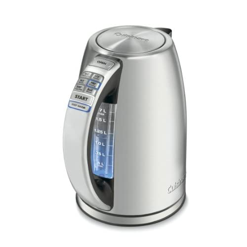 Cuisinart CPK-17 Cordless Electric Kettle