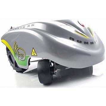 robot tondeuse wiper runner runner x26 surface de 2600 m2 jardin m21. Black Bedroom Furniture Sets. Home Design Ideas