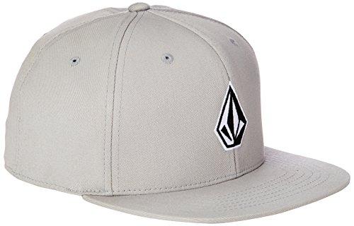 volcom-mutze-full-stone-110-snapback-mens-ski-hat-grey-one-size