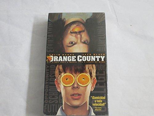Orange County [VHS] [Import]