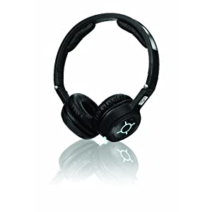 Sennheiser  PXC 310 BT Compact Noise-Canceling Travel Headphones with Bluetooth Technology (Black)