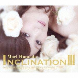 INCLINATIONIII(初回生産限定盤)(特典CD付)