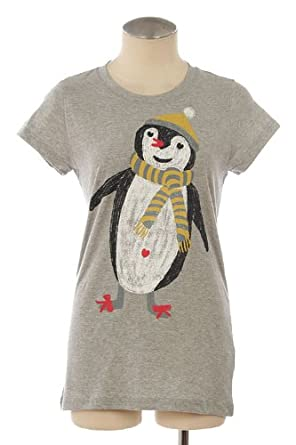 CUTE PENGUIN TEE