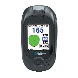 Golf Buddy Range Finder Image