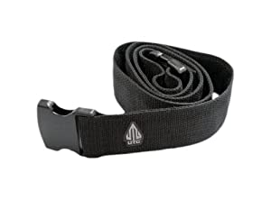 UTG Heavy Duty Web Belt - Black