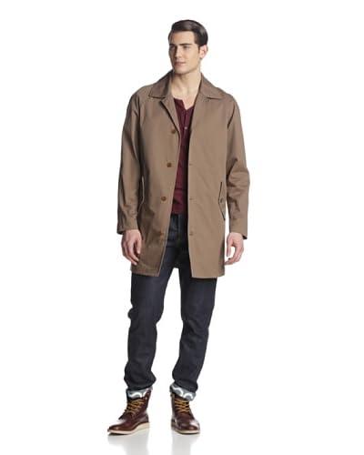 Vivienne Westwood Men's Raglan Trench Coat