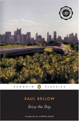 saul bellow seize the day the water imagery essay Wikiquote:quote of the day/complete list  the instant translation of science and technology into popular imagery,  seize the moments of happiness,.