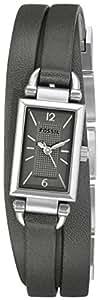 Fossil Damen-Armbanduhr XS Trend Analog Quarz JR1371