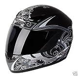 Nitro Dynamo Motorbike Helmet - XL