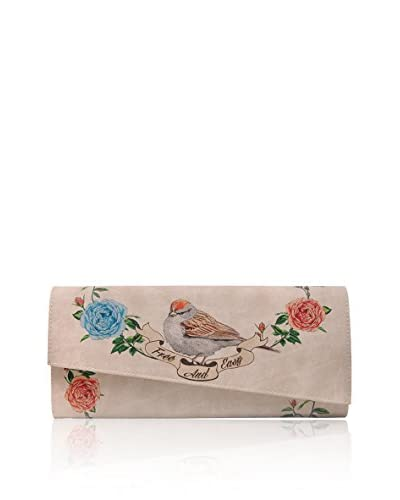 Dogo Shoes Clutch Free And Easy [Beige]