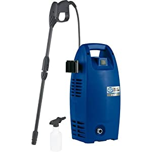 AR North America AR112 1,600 PSI 1.58 GPM Electric Hand Carry Pressure Washer