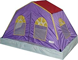 Giga Tent Dream House Double Play Tent