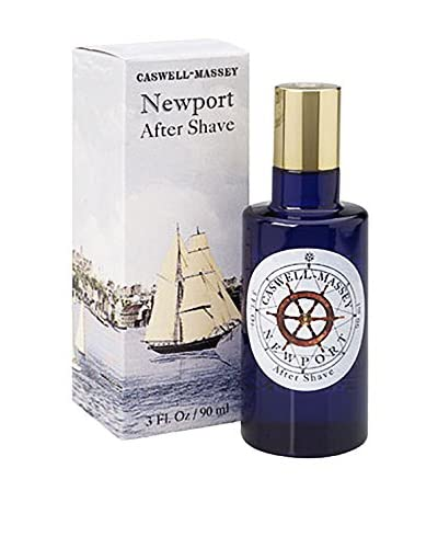 Caswell-Massey Newport After Shave, 3 oz.