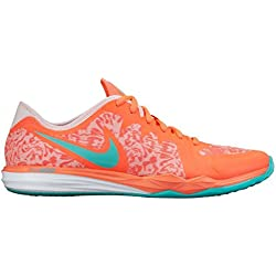 Nike | DUAL FUSION TR3 PRINT fitness Zapatillas para mujer