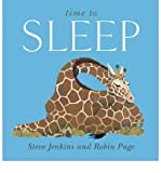 Time to Sleep (0547250401) by Jenkins, Steve