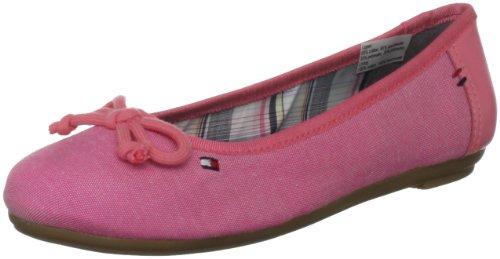 Tommy Hilfiger Women's Camilla 13 A Strawberry Pink Ballet FW56814483 6 UK, 39 EU