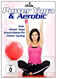 echange, troc Power Yoga And Aerobic