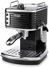 DeLonghi ECZ 351.BK Scultura Espressomaschine