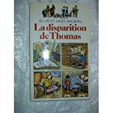 La disparition de Thomas