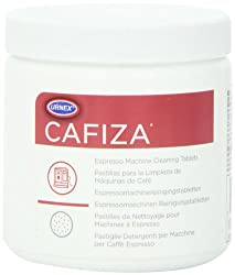 Urnex Cafiza Espresso Machine Cleaning Tablets, 100 Tablets made by Urnex