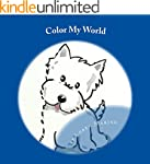 Color My World (My World with Daphne...