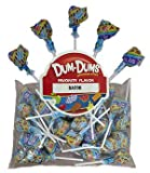 Bacon Flavored Dum Dums, 25 Pack