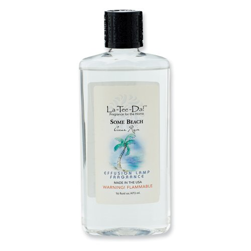 16oz Some Beach Fragrance Refill