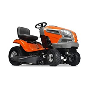 Husqvarna 960430173 YTH22V42 656cc 22 HP Gas 42 in. Lawn Tractor from Husqvarna