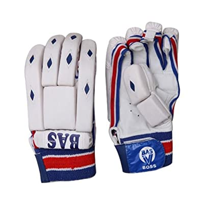 Bas Vampire Boss Batting Gloves, Full Size