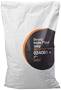 3663 Strong White Flour 16kg