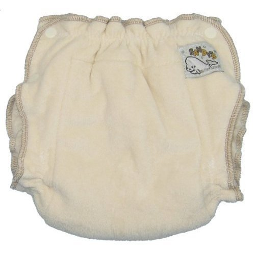 Organic Diaper Covers