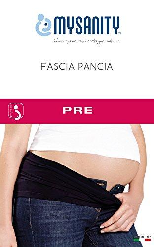 MYSANITY - Fascia Pancia - P81105-015