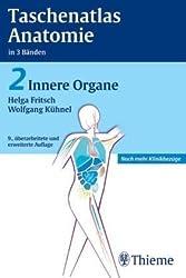 Taschenatlas Anatomie. in 3 Bänden / Innere Organe