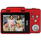 "Vivitar 14mp Camera + 2.4"" tft Panel, Colors May Vary"