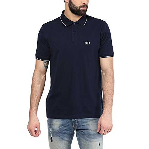 Ajile by Pantaloons Men's Cotton Polyester T-Shirt