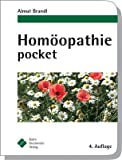 Homöopathie pocket - Almut Brandl