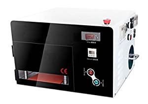 Maschine zum Trennen von LCD/Digitizer GOWE Vakuum OCA Laminierung Maschine UV-Kleber und Lösungsmittel Mid BLENDE-Laminierung-Maschine