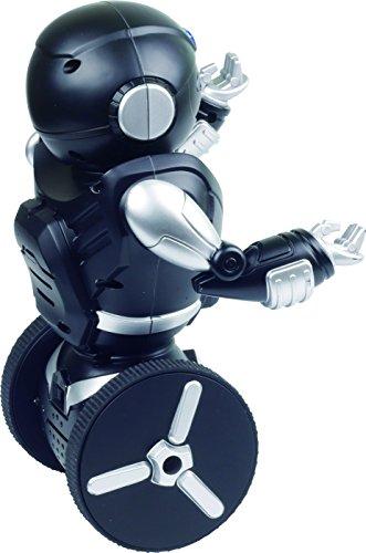 Jouet-Balance-Robot-radiocommand-pour-enfants-Toy-for-Kids-Robot-interactif-intelligent-par-ThinkGizmos-Marque-dpose