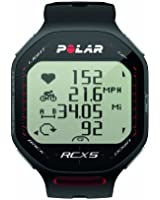 Polar RCX5 Montre cardio