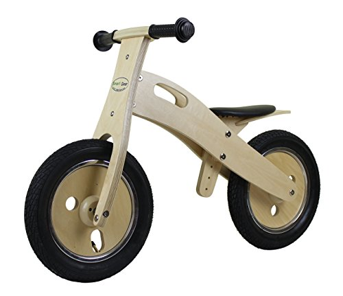 Masterpiece Balance Bike