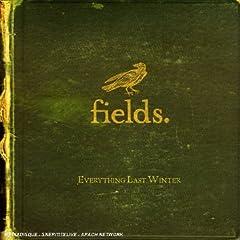 Fields - Everything Last Winter