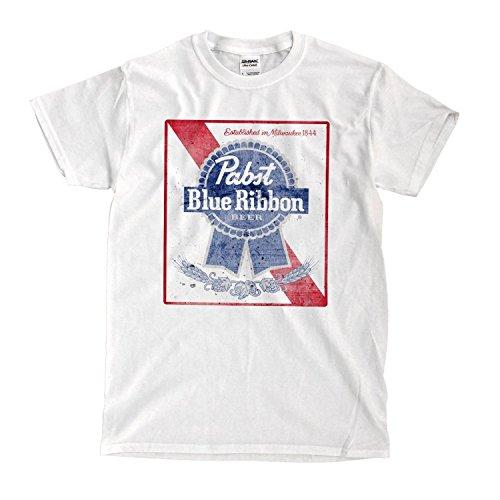 kectelly-pabst-blue-ribbon-bianco-maglietta-pronto-per-la-spedizione-alta-qualita-1black-xl