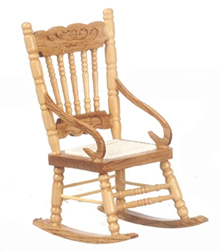 Miniature Rocking Chair
