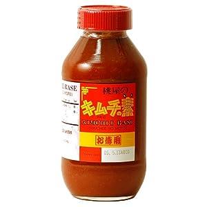 Kim Chee Base Sauce