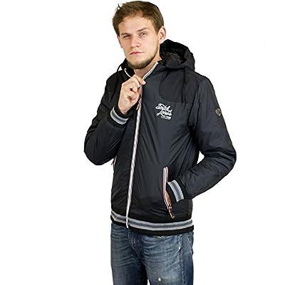 Smith & Jones Errial Male Jacket Windbreaker