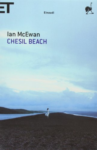 "I luoghi di ""Chesil Beach 