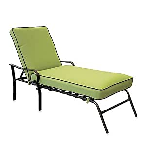 padded indoor outdoor oversized reclining
