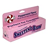 Sweeten D Blow Peppermint