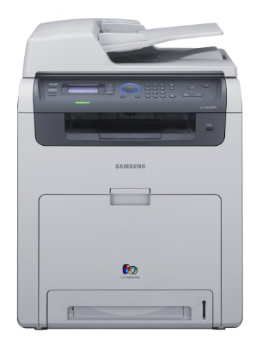 Samsung CLX-6220FX A4 Multifunction Laser Colour Printer (Print/Scan/Copy/Fax)